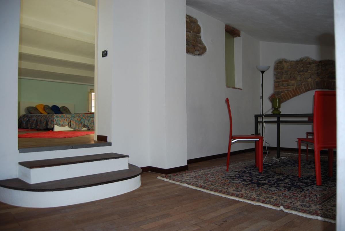 Casa in affitto per vacanze a citt della pieve e lago for Appartamento di 600 metri quadrati con 2 camere da letto